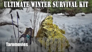 [Video] Compact Outdoor Emergency Warmth Kit