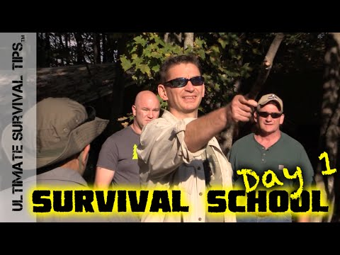 survival training seminar